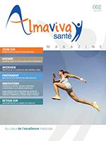 Almaviva Santé Magazine n°2